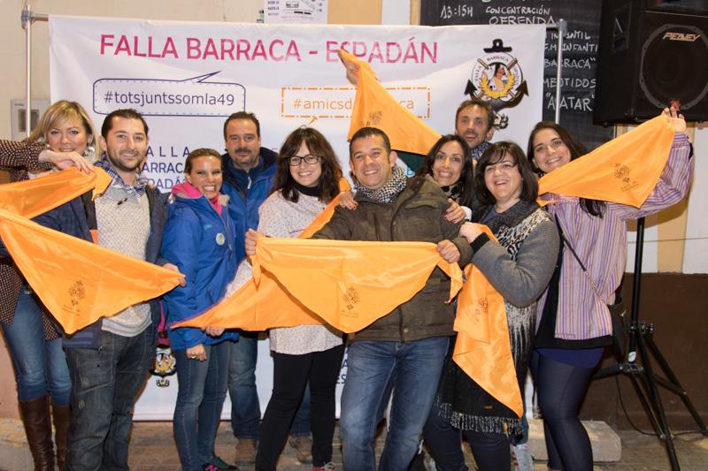 Amics de Barraca y Torrà FBE