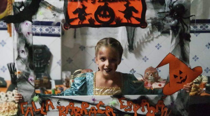 Feliç Tots Sants – Halloween