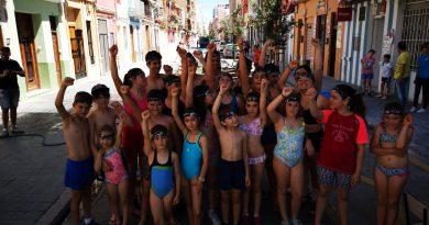 Los infantiles fueron unos verdaderos Espartarnosssss en San Juan