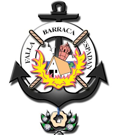 Comunicado Oficial Falla Barraca Espadán